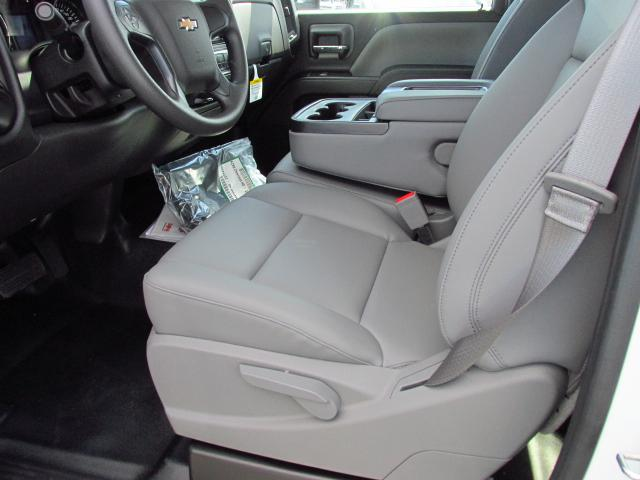 2016 Silverado 2500 Regular Cab, Reading Service Body #GZ314610 - photo 5