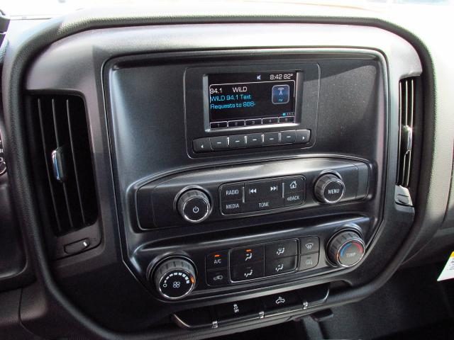 2016 Silverado 2500 Regular Cab, Reading Service Body #GZ314610 - photo 7