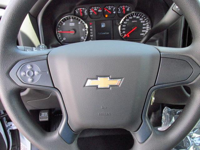 2016 Silverado 2500 Regular Cab, Reading Service Body #GZ314610 - photo 8