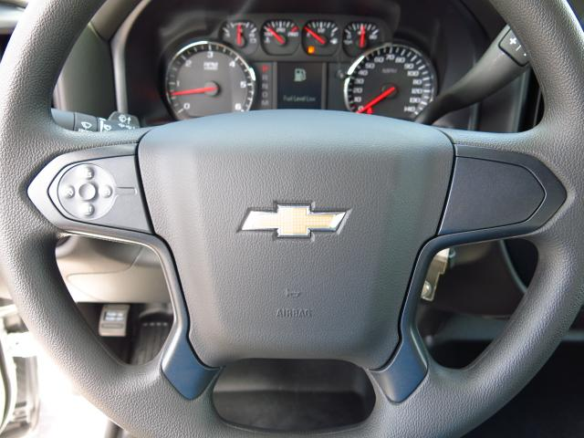 2016 Silverado 2500 Double Cab 4x4, Pickup #GZ319132 - photo 12