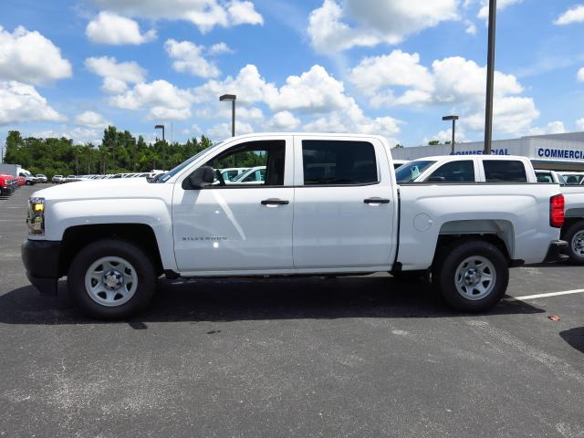 2016 Silverado 2500 Double Cab 4x4, Pickup #GZ319132 - photo 3