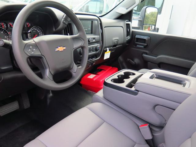 2016 Silverado 2500 Regular Cab, Knapheide Service Body #GZ356484 - photo 8