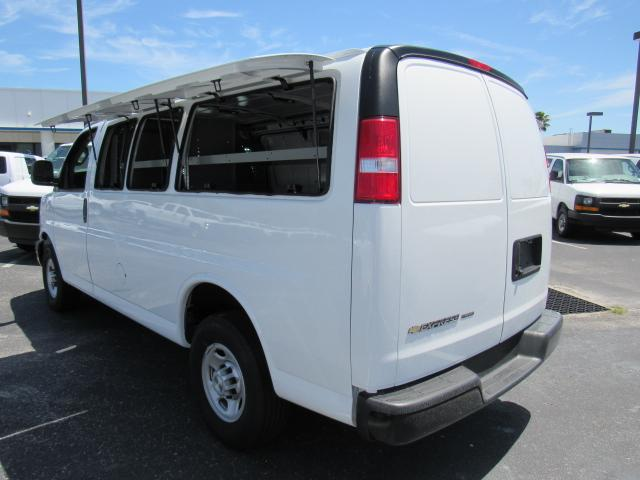 2017 Express 2500, Van Upfit #H1123528 - photo 4
