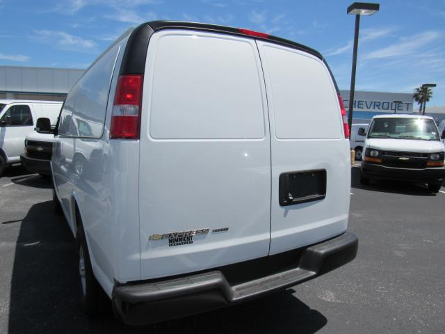 2017 Express 2500, Cargo Van #H1123724 - photo 5