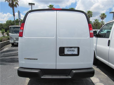 2017 Express 2500 Cargo Van #H1137082 - photo 5