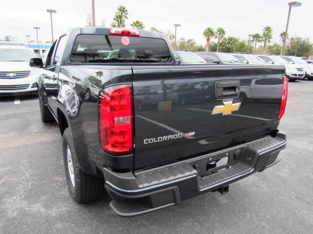 2017 Colorado Crew Cab Pickup #H1181340 - photo 2
