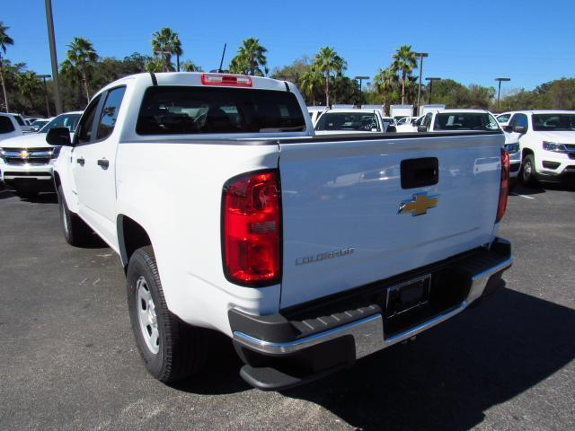 2017 Colorado Crew Cab, Pickup #H1217845 - photo 2