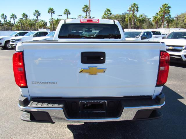 2017 Colorado Crew Cab, Pickup #H1217845 - photo 4