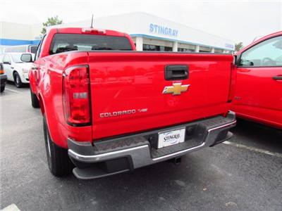 2017 Colorado Crew Cab 4x4 Pickup #H1245688 - photo 2