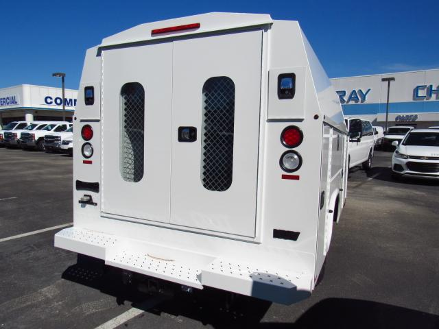2017 Express 3500, Knapheide Service Utility Van #H1266012 - photo 2