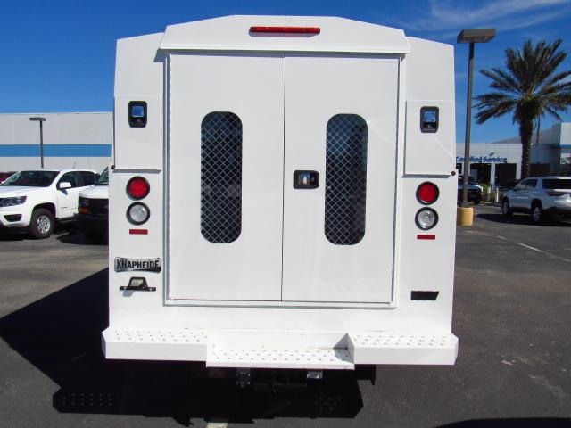 2017 Express 3500, Knapheide Service Utility Van #H1266132 - photo 4