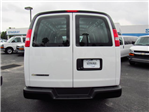 2017 Express 2500 Cargo Van #H1326528 - photo 5
