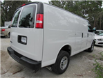 2017 Express 2500, Cargo Van #H1346405 - photo 11