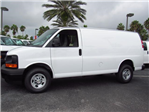 2017 Express 2500, Cargo Van #H1347220 - photo 3