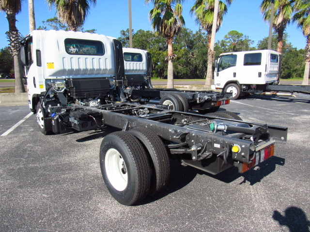 2017 Low Cab Forward Regular Cab 4x2,  Cab Chassis #H7003039 - photo 2