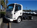 2017 Low Cab Forward Regular Cab Cab Chassis #H7003039 - photo 1