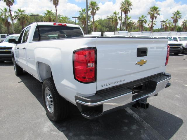 2017 Silverado 2500 Crew Cab, Pickup #HF118231 - photo 2