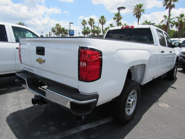 2017 Silverado 2500 Crew Cab, Pickup #HF118231 - photo 4