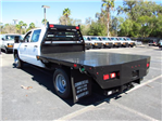 2017 Silverado 3500 Crew Cab, Platform Body #HF123598 - photo 1
