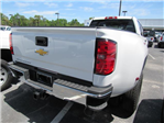 2017 Silverado 3500 Crew Cab 4x4, Pickup #HF144712 - photo 1
