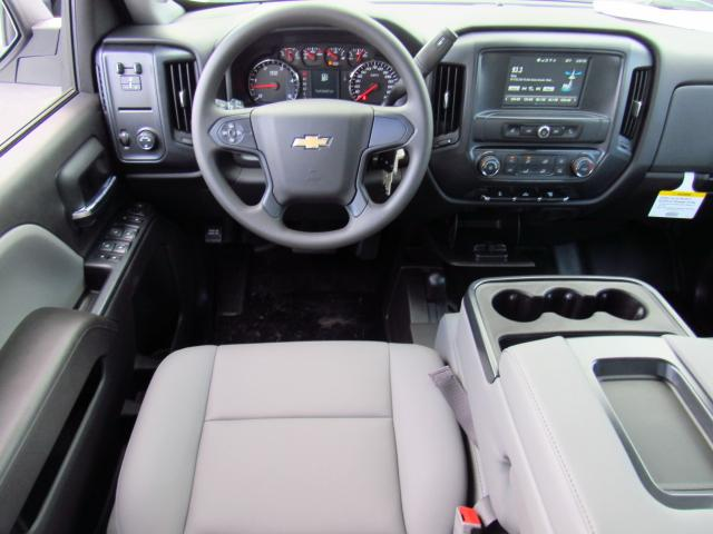 2017 Silverado 2500 Crew Cab 4x4, Pickup #HF148107 - photo 8