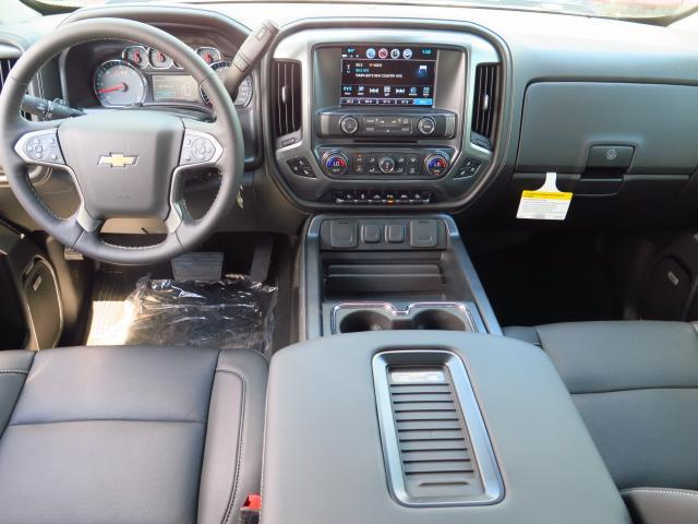 2017 Silverado 1500 Crew Cab 4x4, Pickup #HG134337 - photo 6