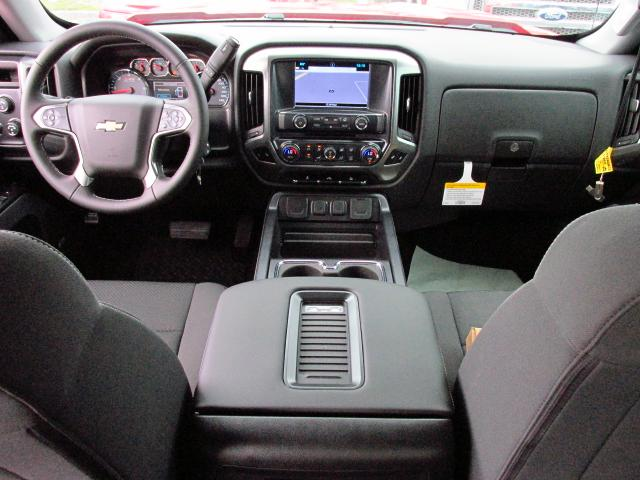 2017 Silverado 1500 Crew Cab 4x4, Pickup #HG161063 - photo 7