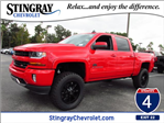 2017 Silverado 1500 Crew Cab 4x4, Pickup #HG161063 - photo 1