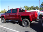 2017 Silverado 1500 Crew Cab 4x4, Pickup #HG186734 - photo 1
