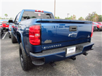 2017 Silverado 1500 Crew Cab 4x4, Pickup #HG233752 - photo 1