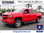 2017 Silverado 1500 Crew Cab 4x4, Pickup #HG246204 - photo 1