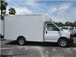 2017 Express 3500, Supreme Spartan Cargo Cutaway Van #HN001862 - photo 5