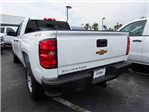 2017 Silverado 1500 Double Cab 4x4, Pickup #HZ288297 - photo 1