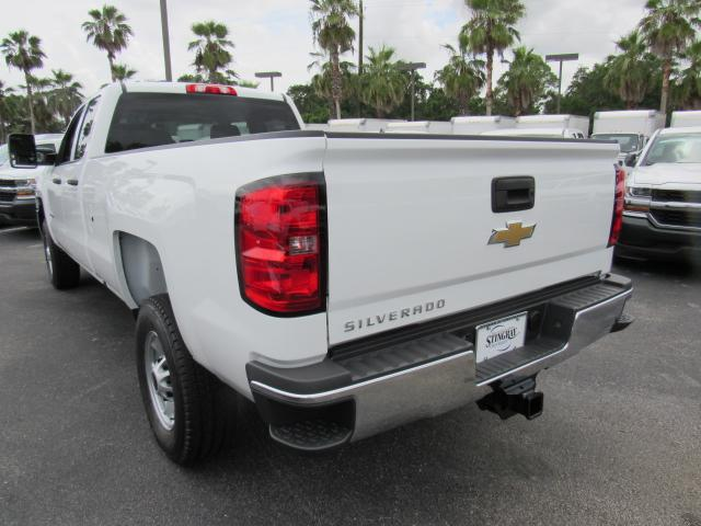 2017 Silverado 2500 Double Cab, Pickup #HZ392563 - photo 2