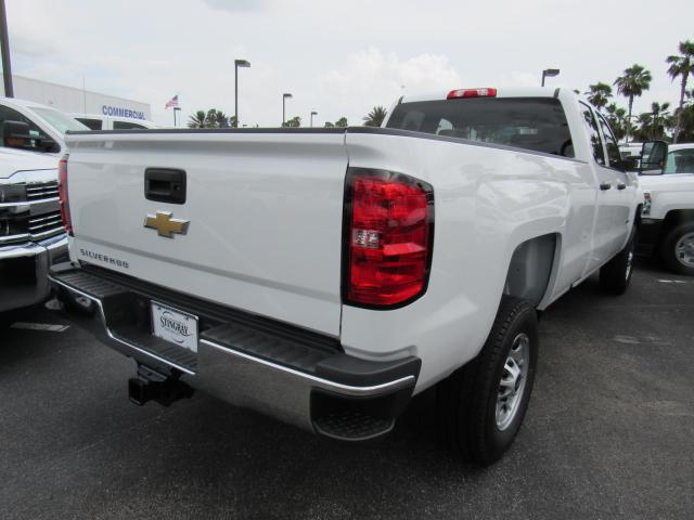 2017 Silverado 2500 Double Cab, Pickup #HZ392563 - photo 5