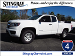 2018 Colorado Extended Cab, Pickup #J1147702 - photo 1