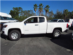 2018 Colorado Extended Cab, Pickup #J1147702 - photo 3