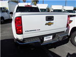 2018 Colorado Extended Cab, Pickup #J1147702 - photo 2