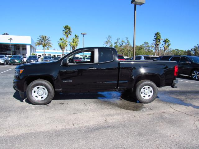 2018 Colorado Extended Cab 4x2,  Pickup #J1170812 - photo 3