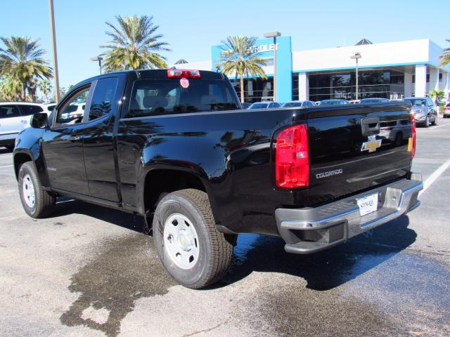 2018 Colorado Extended Cab 4x2,  Pickup #J1170812 - photo 2