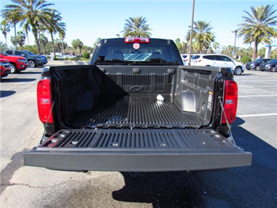 2018 Colorado Extended Cab 4x2,  Pickup #J1170812 - photo 5