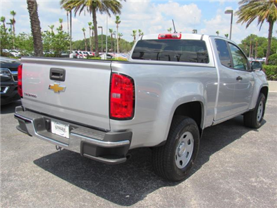 2018 Colorado Extended Cab 4x2,  Pickup #J1171967 - photo 6