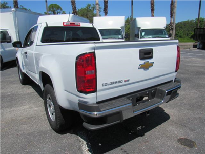 2018 Colorado Extended Cab 4x2,  Pickup #J1249571 - photo 2
