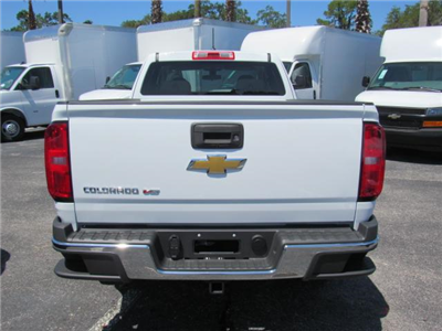 2018 Colorado Extended Cab 4x2,  Pickup #J1249571 - photo 4