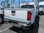 2018 Colorado Extended Cab 4x2,  Pickup #J1249571 - photo 5