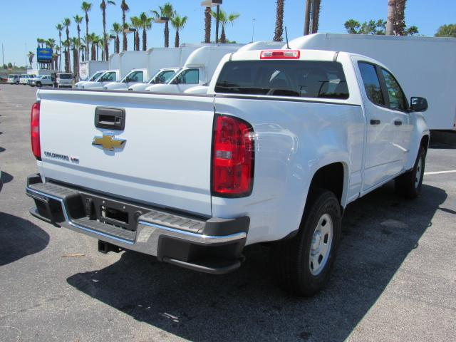 2018 Colorado Crew Cab 4x2,  Pickup #J1260779 - photo 5
