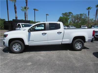 2018 Colorado Crew Cab 4x2,  Pickup #J1260779 - photo 3