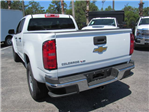 2018 Colorado Crew Cab 4x2,  Pickup #J1260779 - photo 2
