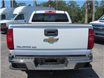 2018 Colorado Crew Cab 4x2,  Pickup #J1260779 - photo 4