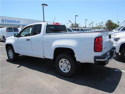 2018 Colorado Extended Cab 4x2,  Pickup #J1277269 - photo 2